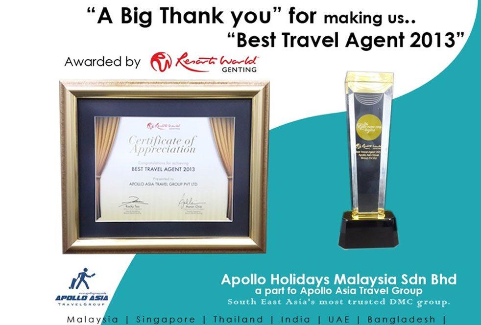 Tour Wholesaler for Asia | Apollo Asia Group Companies